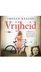 Meer info over Imogen Kealey Vrijheid bij Luisterrijk.nl