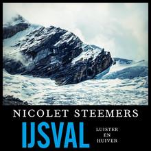 Nicolet Steemers IJsval