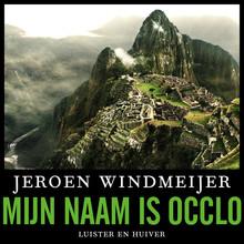 Jeroen Windmeijer Mijn naam is Occlo