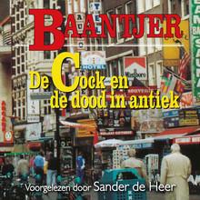 Baantjer De Cock en de dood in antiek (deel 51)