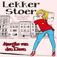 Marijke van den Elsen Lekker stoer