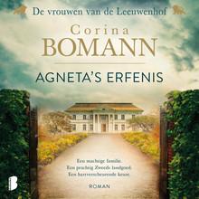 Corina Bomann Agneta's erfenis - Een machtige familie. Een prachtig Zweeds landgoed. Een hartverscheurende keuze.