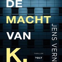 Jens Vern De macht van K.