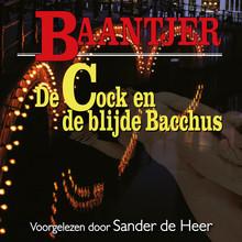 Baantjer De Cock en de blijde Bacchus (deel 56)