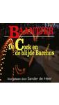 Meer info over Baantjer De Cock en de blijde Bacchus (deel 56) bij Luisterrijk.nl