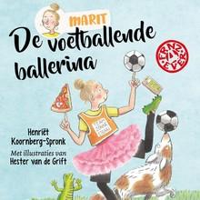 Henriët Koornberg-Spronk De voetballende ballerina - FRNZ4EVER