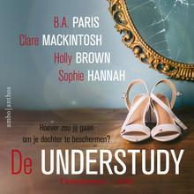 B.A. Paris De understudy