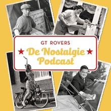 G.T. Rovers De nostalgie-podcast