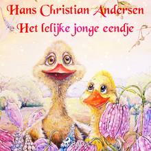 Hans Christian Andersen Het lelijke jonge eendje
