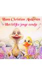 Meer info over Hans Christian Andersen Het lelijke jonge eendje bij Luisterrijk.nl