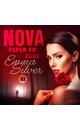 Meer info over Emma Silver Nova 3: Peper en zout - erotisch verhaal bij Luisterrijk.nl