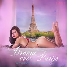 Amanda Backman Droom over Parijs - erotisch verhaal