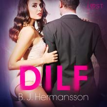 B.J. Hermansson DILF - erotisch verhaal