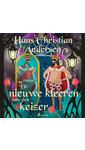Meer info over Hans Christian Andersen De nieuwe kleeren van den keizer bij Luisterrijk.nl