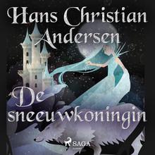 Hans Christian Andersen De sneeuwkoningin