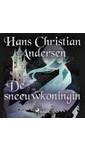 Meer info over Hans Christian Andersen De sneeuwkoningin bij Luisterrijk.nl