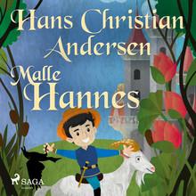 Hans Christian Andersen Malle Hannes