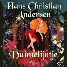 Hans Christian Andersen Duimelijntje