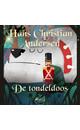 Meer info over Hans Christian Andersen De tondeldoos bij Luisterrijk.nl