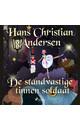 Meer info over Hans Christian Andersen De standvastige tinnen soldaat bij Luisterrijk.nl