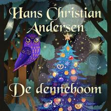 Hans Christian Andersen De denneboom