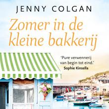 Jenny Colgan Zomer in de kleine bakkerij