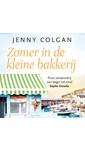 Meer info over Jenny Colgan Zomer in de kleine bakkerij bij Luisterrijk.nl