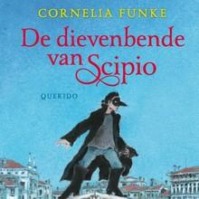 Cornelia Funke De dievenbende van Scipio