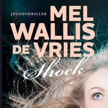 Mel Wallis de Vries Shock
