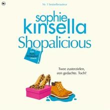Sophie Kinsella Shopalicious