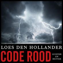 Loes den Hollander Code rood