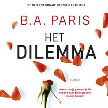 B.A. Paris Het dilemma