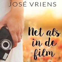 José Vriens Net als in de film