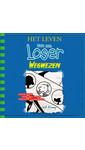 Meer info over Jeff Kinney Het leven van een Loser - Wegwezen bij Luisterrijk.nl
