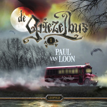 Paul van Loon De Griezelbus 1