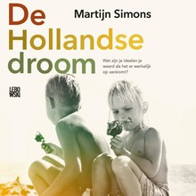 Martijn Simons De Hollandse droom