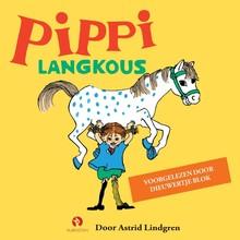 Astrid Lindgren Pippi Langkous