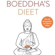 Dan Zigmond Boeddha's dieet