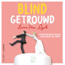 Laura van Dyck Blind getrouwd - Wat staat je te wachten wanneer je de kaart van de liefde trekt?