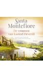 Meer info over Santa   Montefiore De vrouwen van kasteel Deverill bij Luisterrijk.nl