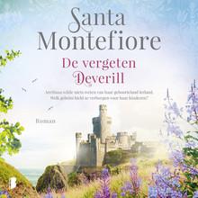 Santa   Montefiore De vergeten Deverill - Arethusa wilde niets weten van haar geboorteland Ierland. Welk geheim hield ze verborgen voor haar kinderen?