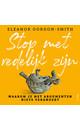 Meer info over Eleanor Gordon-Smith Stop met redelijk zijn bij Luisterrijk.nl