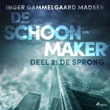 Inger Gammelgaard Madsen De Schoonmaker 2 - De sprong