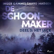Inger Gammelgaard Madsen De schoonmaker 3 - Het jack