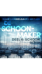 Meer info over Inger Gammelgaard Madsen De schoonmaker 6 - Schoon schip bij Luisterrijk.nl