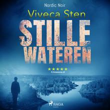 Viveca Sten Stille wateren