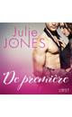 Meer info over Julie Jones De première - erotisch verhaal bij Luisterrijk.nl