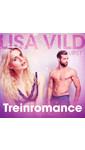Meer info over Lisa Vild Treinromance - erotisch verhaal bij Luisterrijk.nl