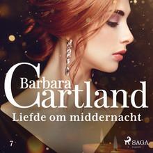 Barbara Cartland Liefde om middernacht