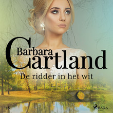 Barbara Cartland De ridder in het wit